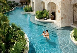 Suites Swim Out del hotel Secrets Maroma Beach Riviera Cancun