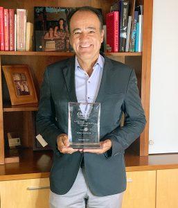 Alex Zozaya, Presidente Ejecutivo de Apple Leisure Group